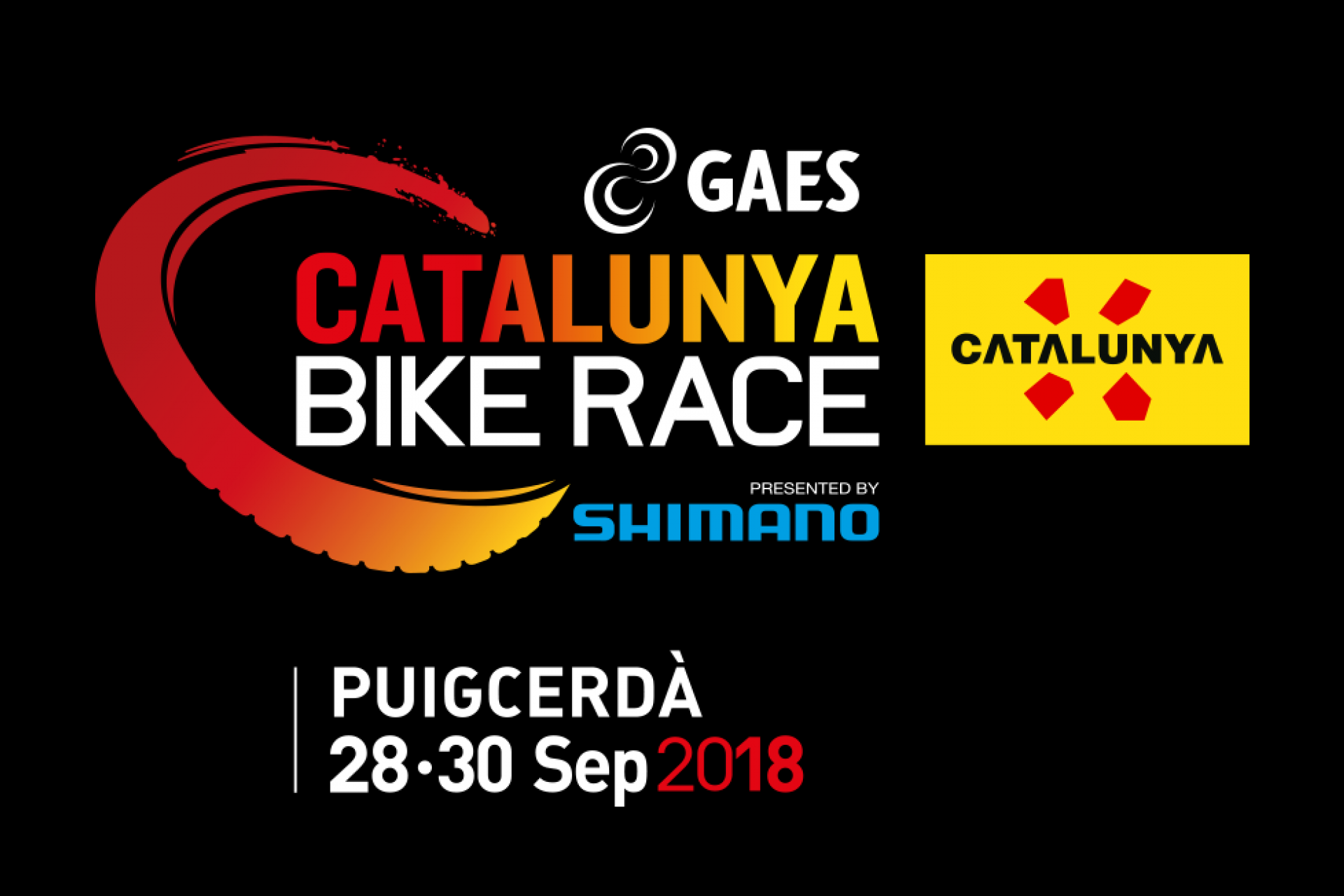 A new edition of GAES Catalunya Bike Race presented by Shimano