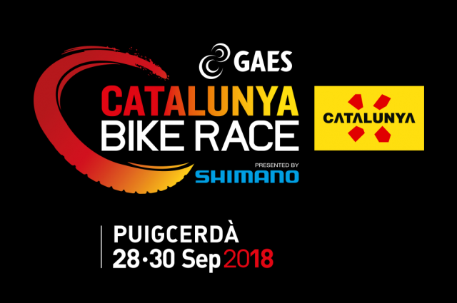 Una nueva edición de GAES Catalunya Bike Race presented by Shimano