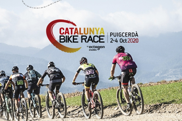Catalunya Bike Race 2020 will be held from 2 to 4 October